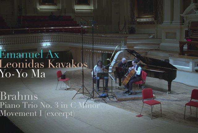 Ave Maria (J S  Bach/ Gounod) by Yo-Yo Ma on TIDAL