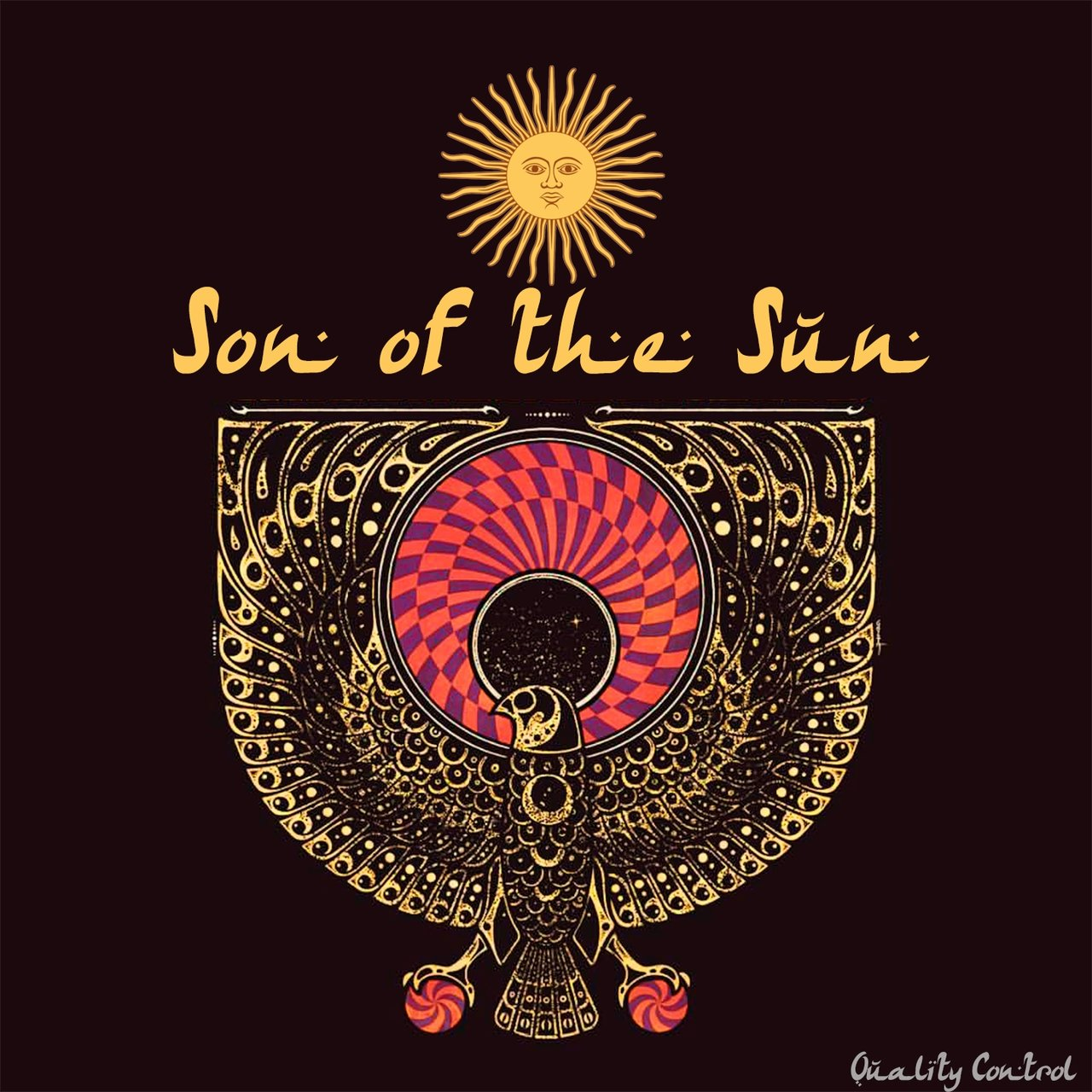 Son of the Sun
