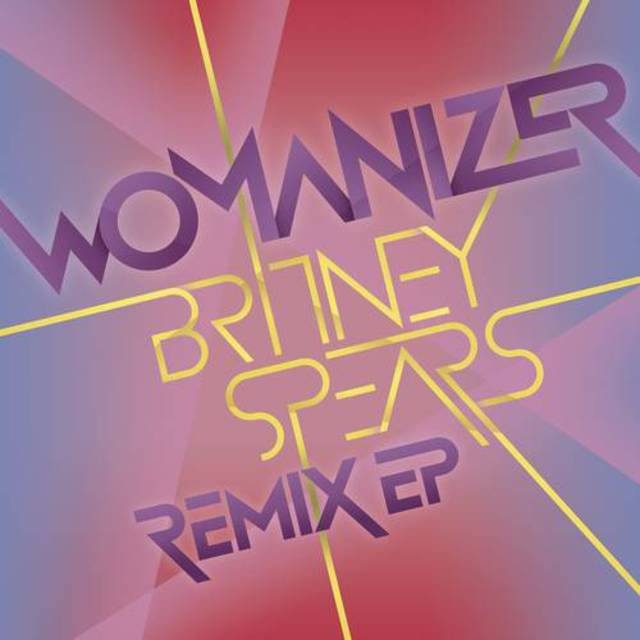 Womanizer - Remix EP