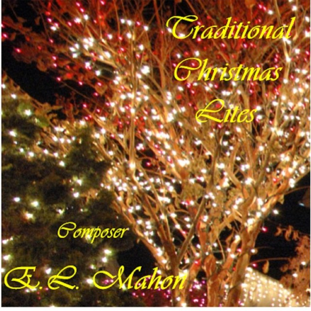 traditional christmas lites - Christmas Lites