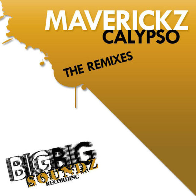 Calypso - The Remixes