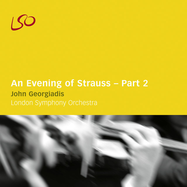 An Evening of Strauss, Part. 2