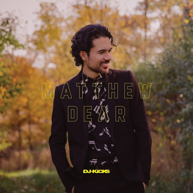 DJ-Kicks (Matthew Dear)