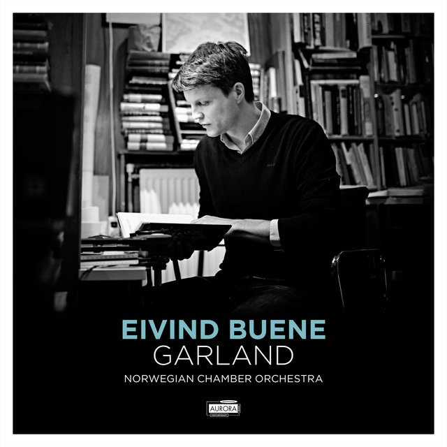 Eivind Buene Garland