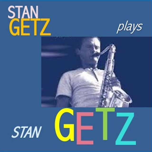 TIDAL: Listen to Crazy Chords by Stan Getz on TIDAL