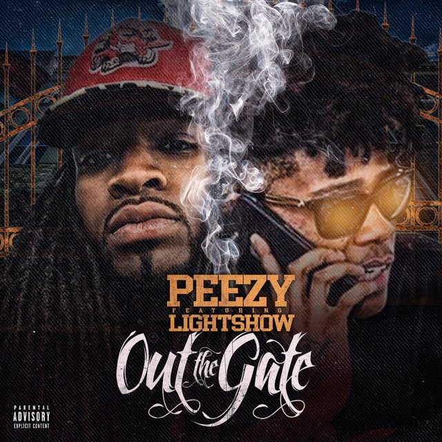 Out the Gate (Feat. LightShow)