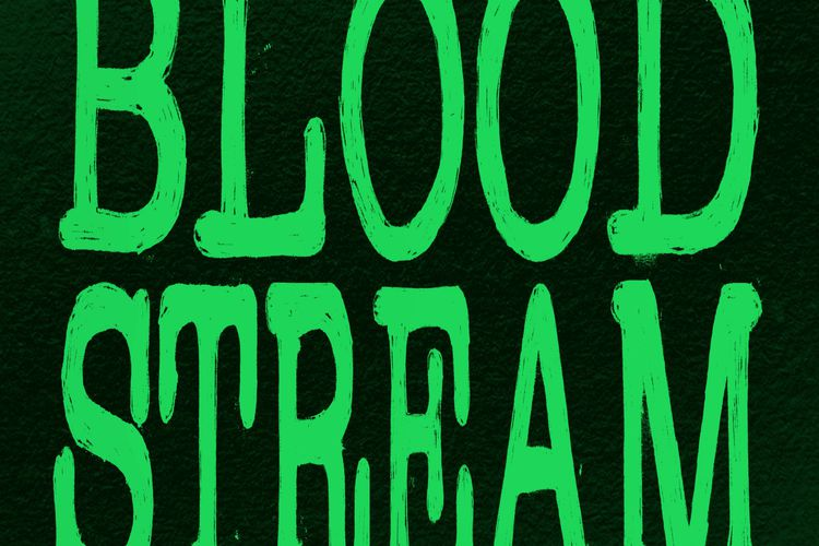 Bloodstream (Official Video)