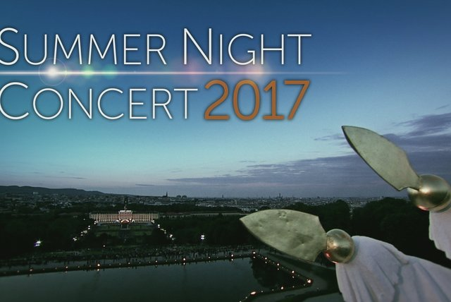 Summer Night Concert 2017  (Trailer)