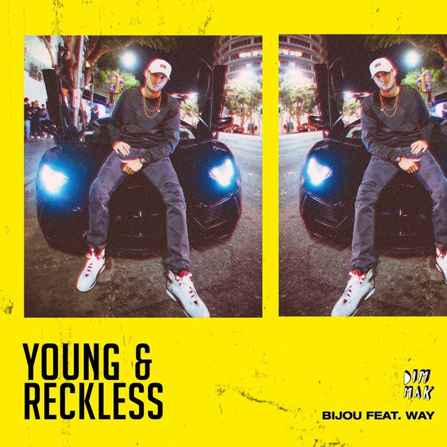 Young & Reckless (feat. WAY)