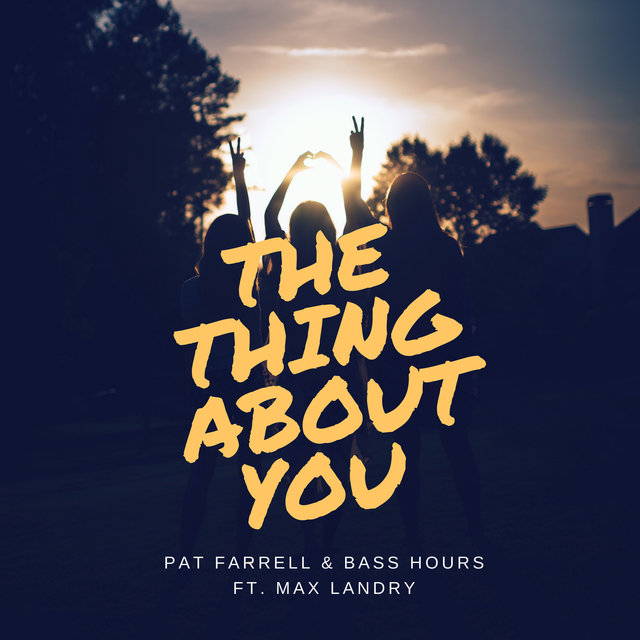 The Thing About You