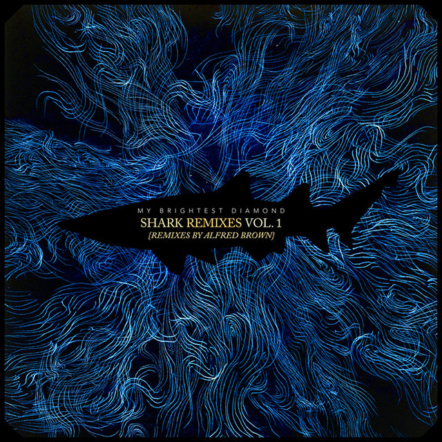 Shark Remixes, Vol. 1: Alfred Brown