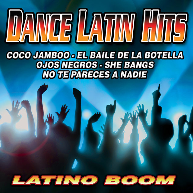 Dance Latin Hits