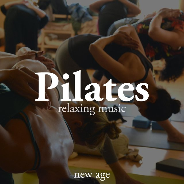 Pilates - Relaxing Music