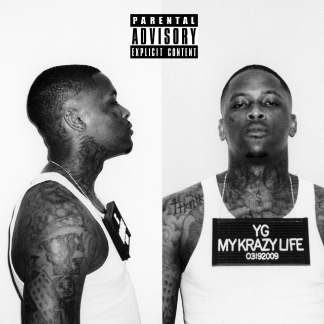 My Krazy Life (Deluxe Edition)