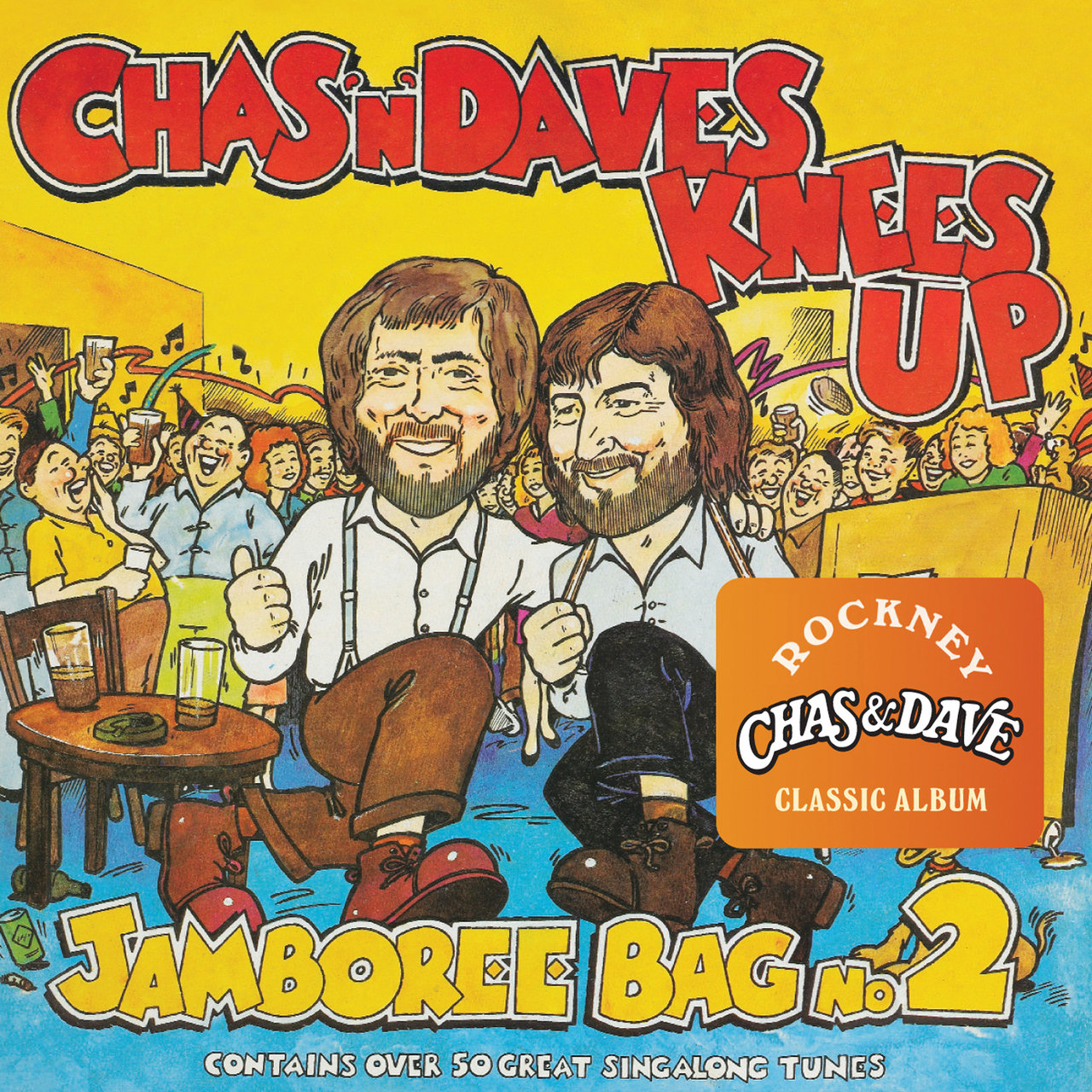 Jamboree Bag No. 2