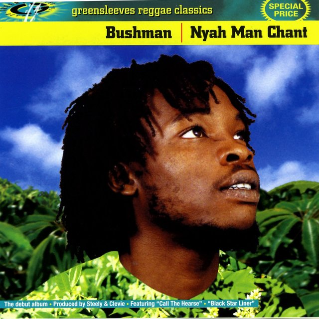 Nyah Man Chant
