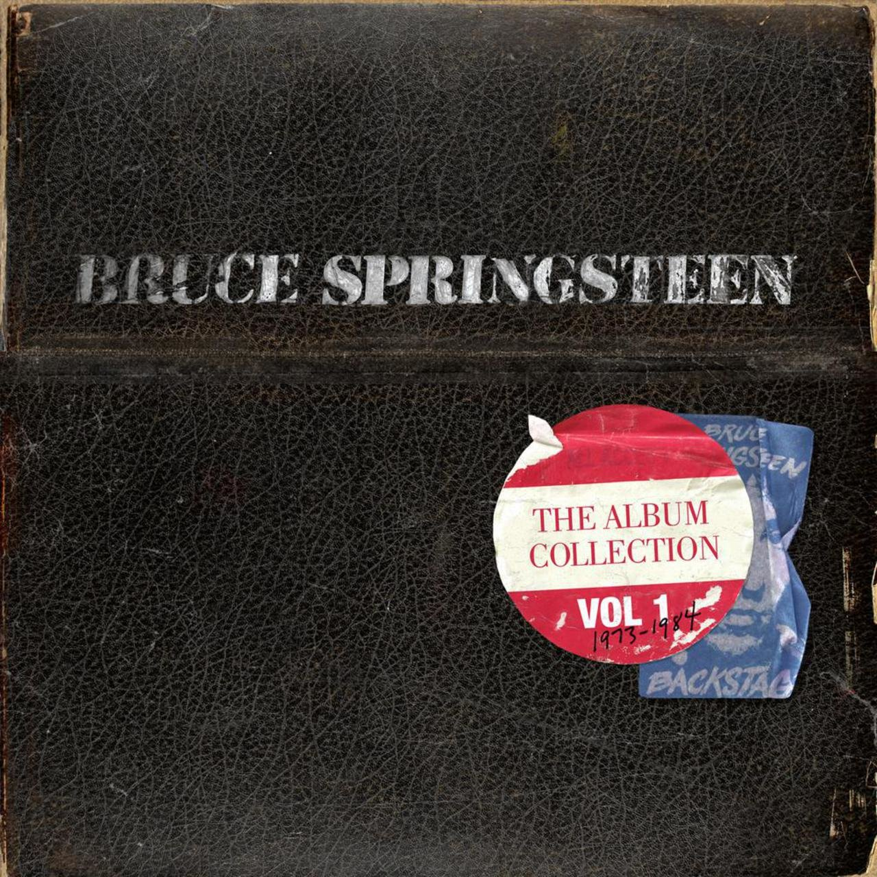 The Album Collection, Vol. 1 (1973 - 1984)