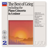 Grieg: Symphonic Dances, Op.64 - 2. No. 2 in A