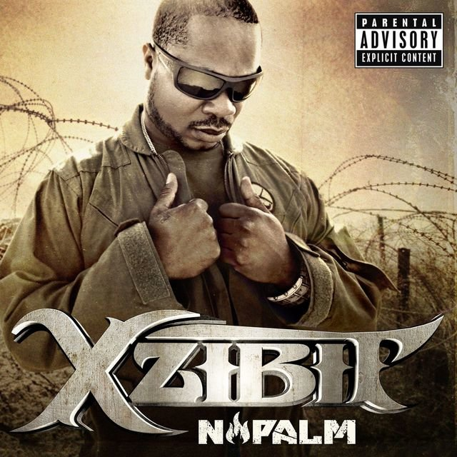Napalm (Deluxe)