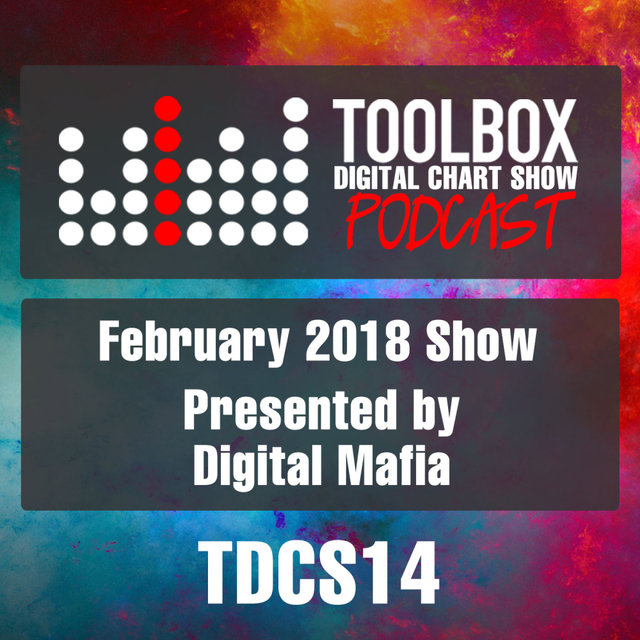 Toolbox Digital Chart Show - February 2018
