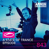 One More Tune (ASOT 843)