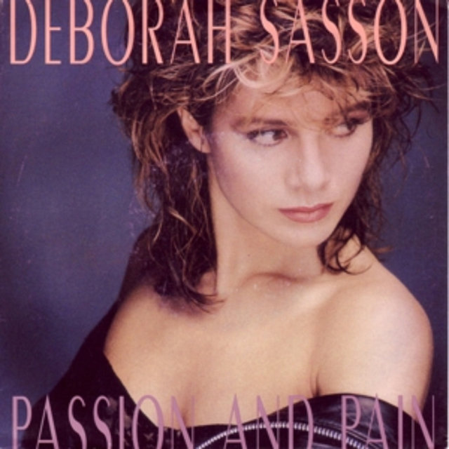 Passion and Pain Maxi Single