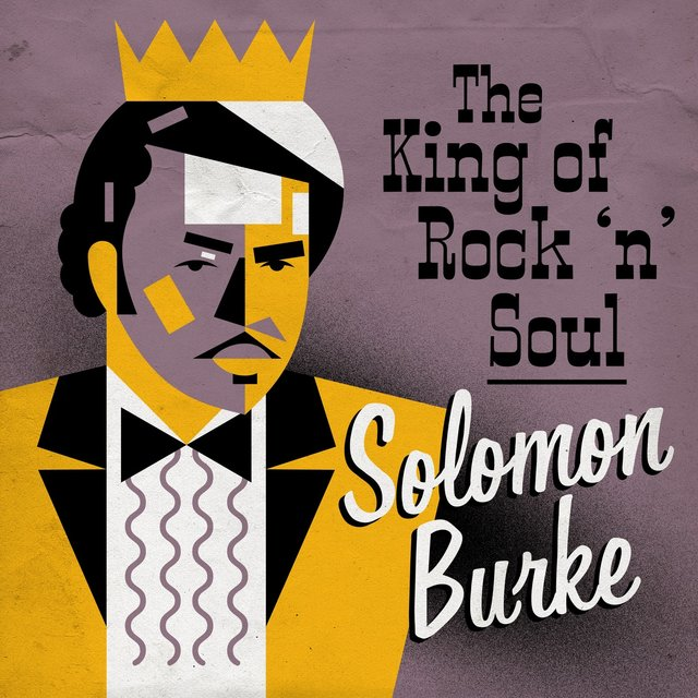 The King of Rock 'n' Soul