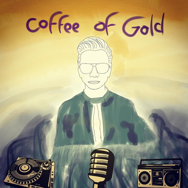 Coffee of Gold