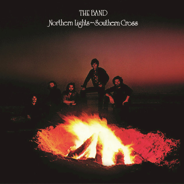 Northern Lights – Southern Cross