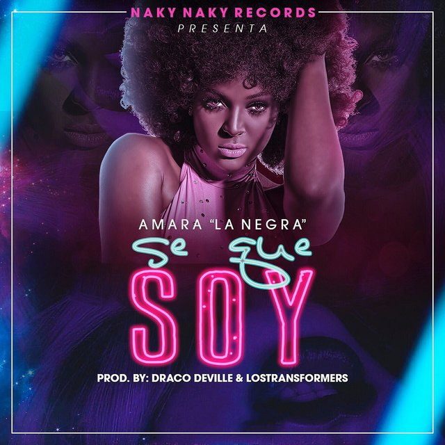 Se Que Soy (feat. Payola)
