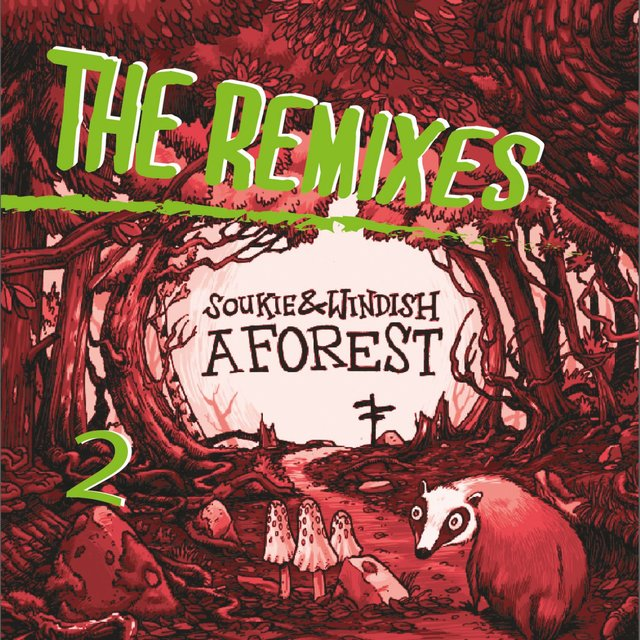 A Forest - The Remixes Part 2