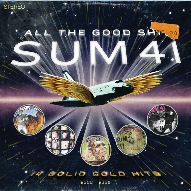 All The Good Sh**. 14 Solid Gold Hits (2000-2008) (Deluxe Edition)