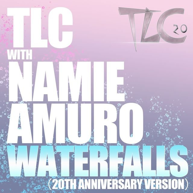 Waterfalls (20th Anniversary Version with Namie Amuro)