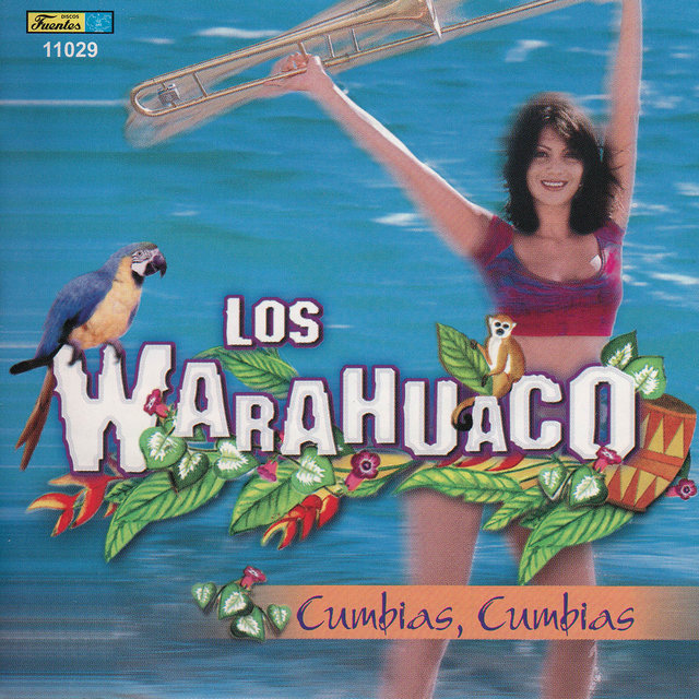 TIDAL Listen To Atrevete A Mirarme De Frente By Los Warahuaco On TIDAL
