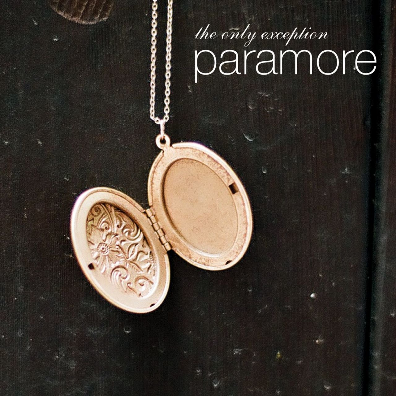 The Only Exception (Deluxe Single)