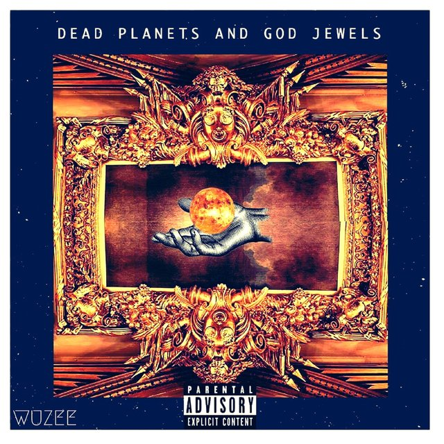 Dead Planets & God Jewels