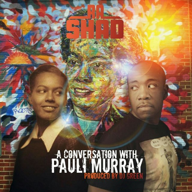 A Conversation with Pauli Murray