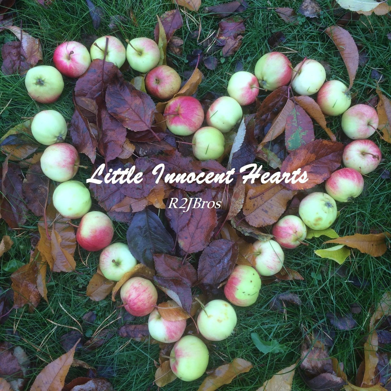 Little Innocent Hearts