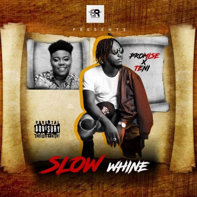 Slow Whine (feat. Teni)
