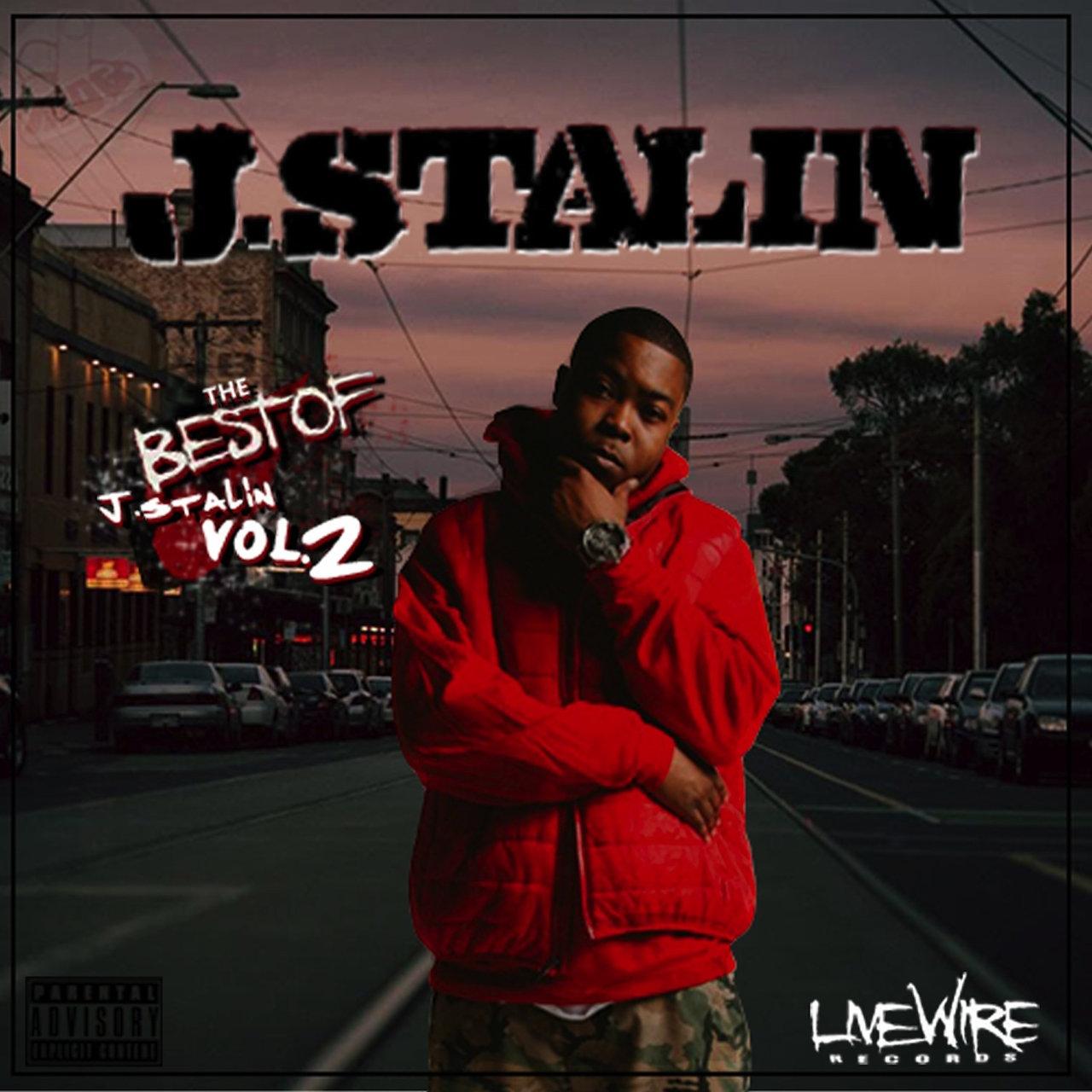 Avatar 2 J Stalin: TIDAL: Listen To The Best Of J. Stalin Vol. 2 On TIDAL