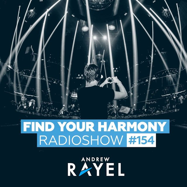Find Your Harmony Radioshow #154