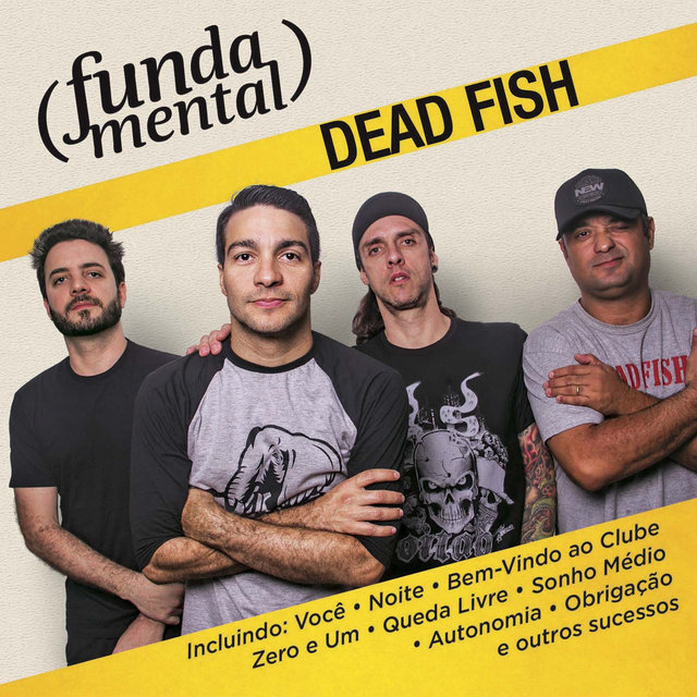 Fundamental - Dead Fish