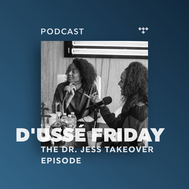 The Dr. Jess Takeover Episode