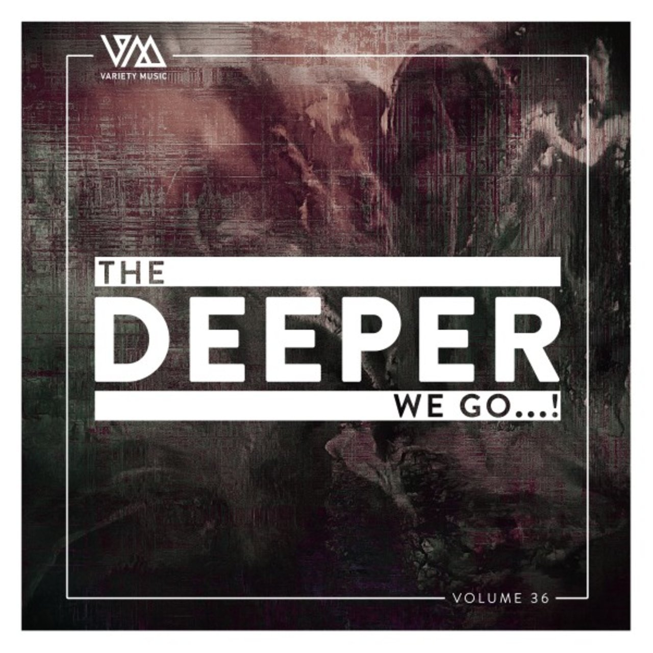 The Deeper We Go..., Vol. 36