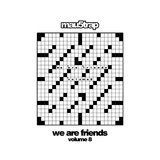 We Are Friends, Vol. 8