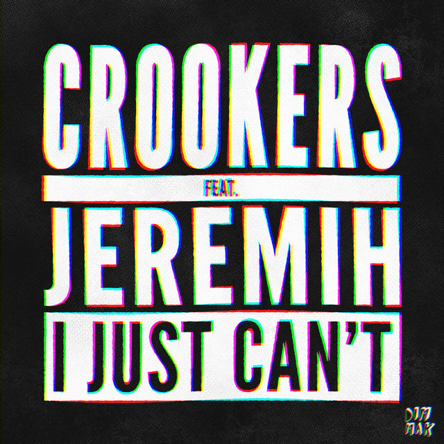 I Just Can't (feat. Jeremih)