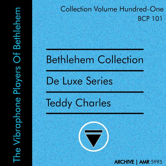 Deluxe Series Volume 101 (Bethlehem Collection): The Vibraphone Players of Bethlehem, Volume 1