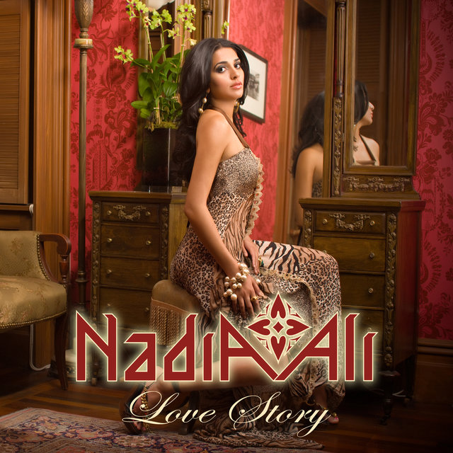 Love Story (Remixes)