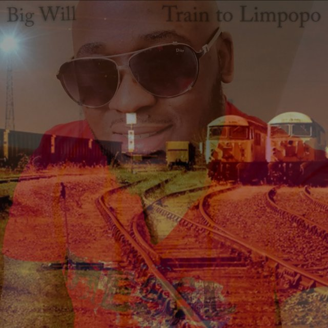 Train to Limpopo
