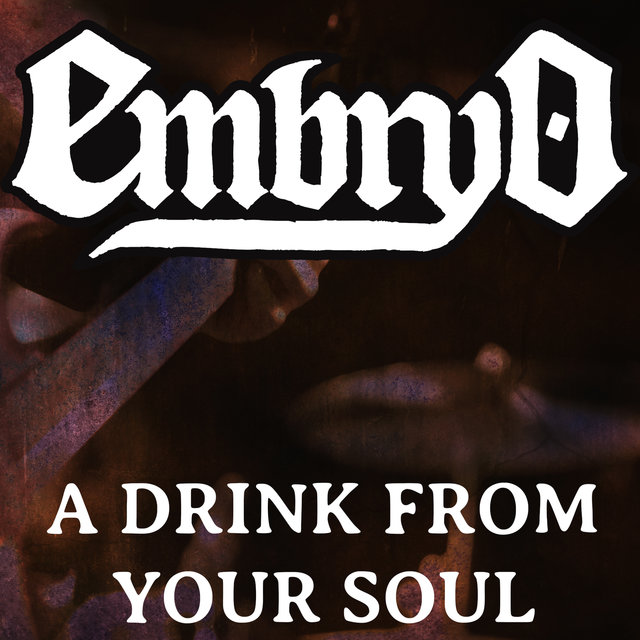 A Drink From Your Soul